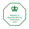 Regsiter of Approved Driving Instructors